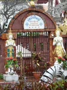 Wat Boopparam / Wat Buppharam