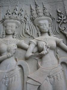 Vietnam and Cambodia 924